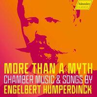 Eichendorff / Borchev / Unger - More Than A Myth