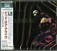 Dead Or Alive - Youthquake (Blu-Spec CD2)