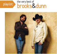 Brooks & Dunn - Playlist: Very Best Of