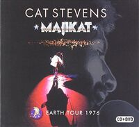 Yusuf / Cat Stevens - Majikat: Earth Tour 1976 (W/Dvd) (Asia) (Ntr0)