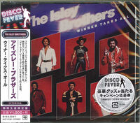 Isley Brothers - Winner Takes All [Limited Edition] [Reissue] (Jpn)