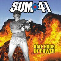 Sum 41 - Half Hour Of Power [Colored Vinyl]