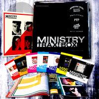 Ministry - Trax! Box (Bonv) (Box)