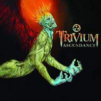 Trivium - Ascendancy [Colored Vinyl] (Org) (Can)