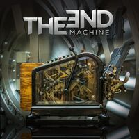 The End Machine - The End: Machine [LP]