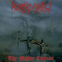 Rotting Christ - Mighty Contract