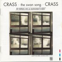 Crass - Ten Notes On A Summers Day