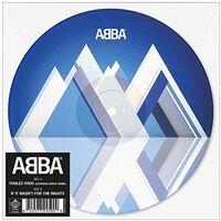 ABBA - Voulez-Vous: Extended Dance Mix (Picture Disc)