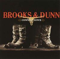 Brooks & Dunn - Cowboy Town (Gold Series) (Aus)