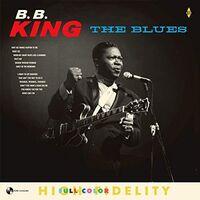 B.B. King - Blues (Ltd) (Ogv) (Spa)