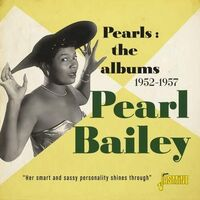 Pearl Bailey - Pearls: The Albums 1952-1957