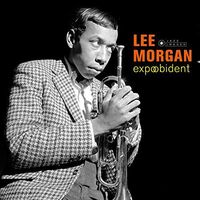 Lee Morgan - Expobedient [180-Gram Gatefold Vinyl]