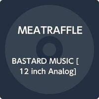 Meatraffle - Bastard Music