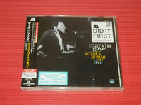Marvin Gaye - What's Going On (Live 1972) (SHM-CD)