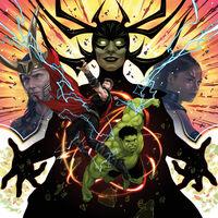 Mark Mothersbaugh - Thor: Ragnarok (Original Motion Picture Soundtrack)
