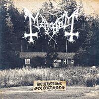 Mayhem - Henhouse Recordings (W/Dvd)