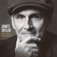 James Taylor - American Standard [LP]