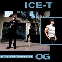 Ice-T - O.G. (Original Gangster)