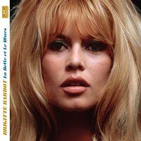 Brigitte Bardot - La Belle Et Le Blues (Uk)