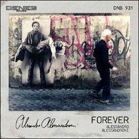 Alessandro Alessandroni - Forever (Original Soundtrack)