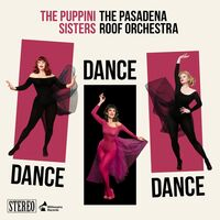 Puppini Sisters - Dance Dance Dance (Uk)