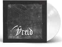 Vreid - Kraft (White Vinyl)