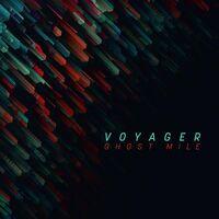 Voyager - Ghost Mile [LP]
