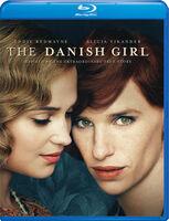Danish Girl - Danish Girl / (Mod)