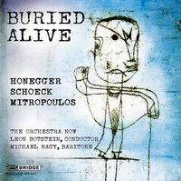 Honegger / Botstein / Nagy - Buried Alive