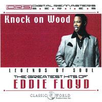Eddie Floyd - Knock On Wood: Greatest Hits