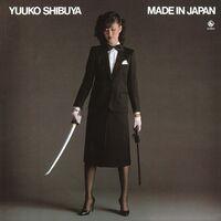 Yuko Shibuya - Made In Japan [Reissue]