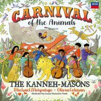 Kanneh-Masons / Morpurgo / Colman - Carnival
