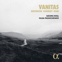 Schubert / Nigl / Pashchenko - Vanitas