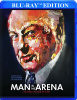 Man in the Arena - Man in the Arena