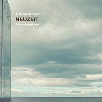 Jan Schwalm -Peter / Henriksen,Arve - Neuzeit (Transparent Crystal Vinyl)
