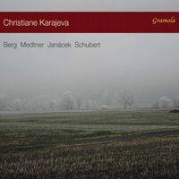 Christiane Karajeva - Christiane Karajeva Plays