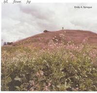 Emily Sprague A - Hill, Flower, Fog