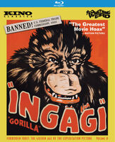 Ingagi (1930) - Ingagi (Forbidden Fruit: The Golden Age of the Exploitation Picture 8)