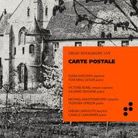 Carte Postale / Various - Carte Postale
