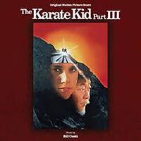 Bill Conti  (Exp) (Rmst) (Ita) - Karate Kid Part Iii / O.S.T. (Exp) [Remastered] (Ita)