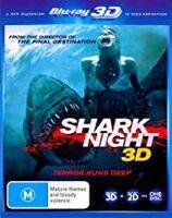 Shark Night 3D - Shark Night 3D