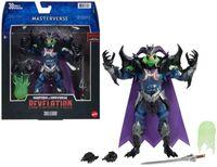 Masters Of The Universe - Motu Masterverse Oversized Skeletor