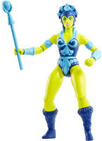 Masters Of The Universe - Mattel Collectible - Masters of the Universe Origins Evil-Lyn Action Figure (He-Man, MOTU)