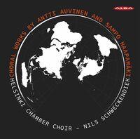 Helsinki Chamber Choir - Choral Works