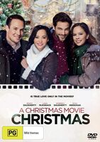 Christmas Movie Christmas - Christmas Movie Christmas [NTSC/0]
