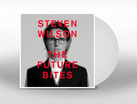 Steven Wilson - Future Bites [Limited Edition] (Wht)
