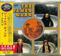 James Gang - Yer Album [Reissue] (Jpn)