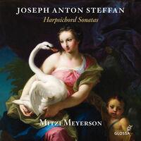 Steffan / Meyerson - Harpsichord Sonatas