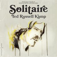 Ted Kamp  Russell - Solitaire