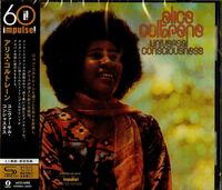 Alice Coltrane - Universal Consciousness [Limited Edition] (Shm) (Jpn)